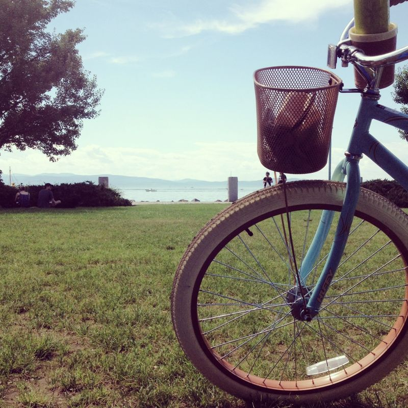 Bike_waterfront